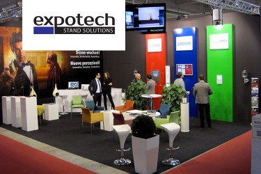 Expotech <br/>Stand Solutions
