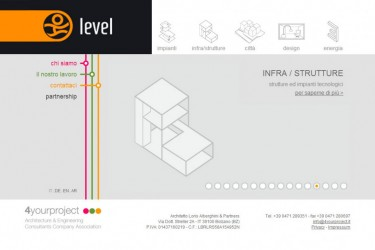 Level Design - Bolzano